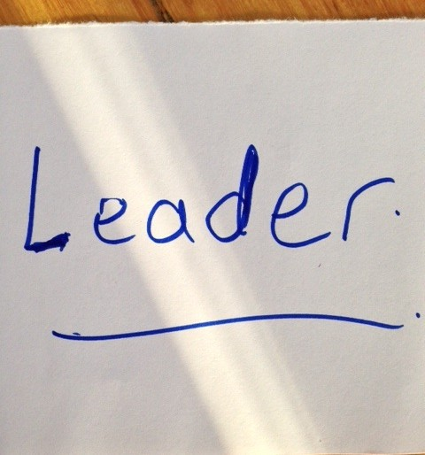 What is the most important question a leader can ask?