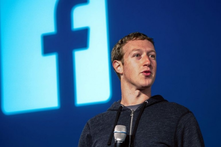 What is Mark Zuckerberg's small wins goal?